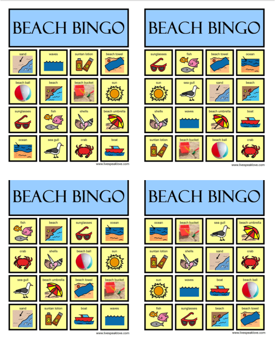 Bingo Games In Virginia Beach