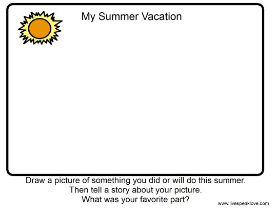 """How I spend my Summer vacation""""- Essay in Hindi"""